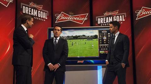 Budweiser-Dream-Goal