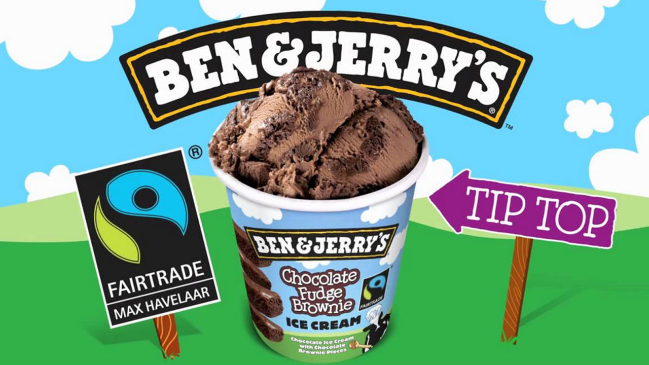 ben and jerrys case Ben & jerry`s homemade - case study - analysis of the ice producer - christian  scheffler - seminar paper - business economics - business management,.