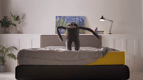 Eve Sleep Beds designed for better starts