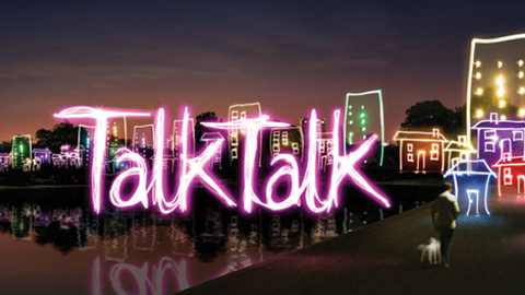 News talk talk joins thinkbox
