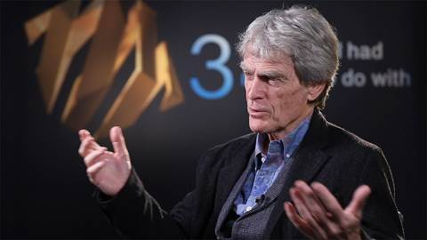 3 great ads I had nothing to do with Sir John Hegarty