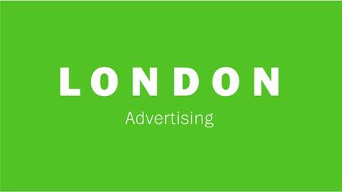 LONDON-Advertising