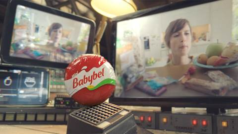 Mini-babybel