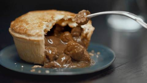 Pukka Pies packs a punch in new TV campaign