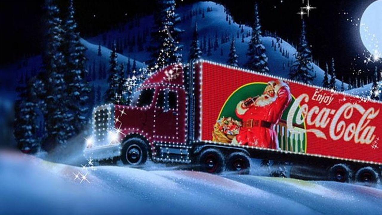 Tv Ads Of Christmas Past Thinkbox