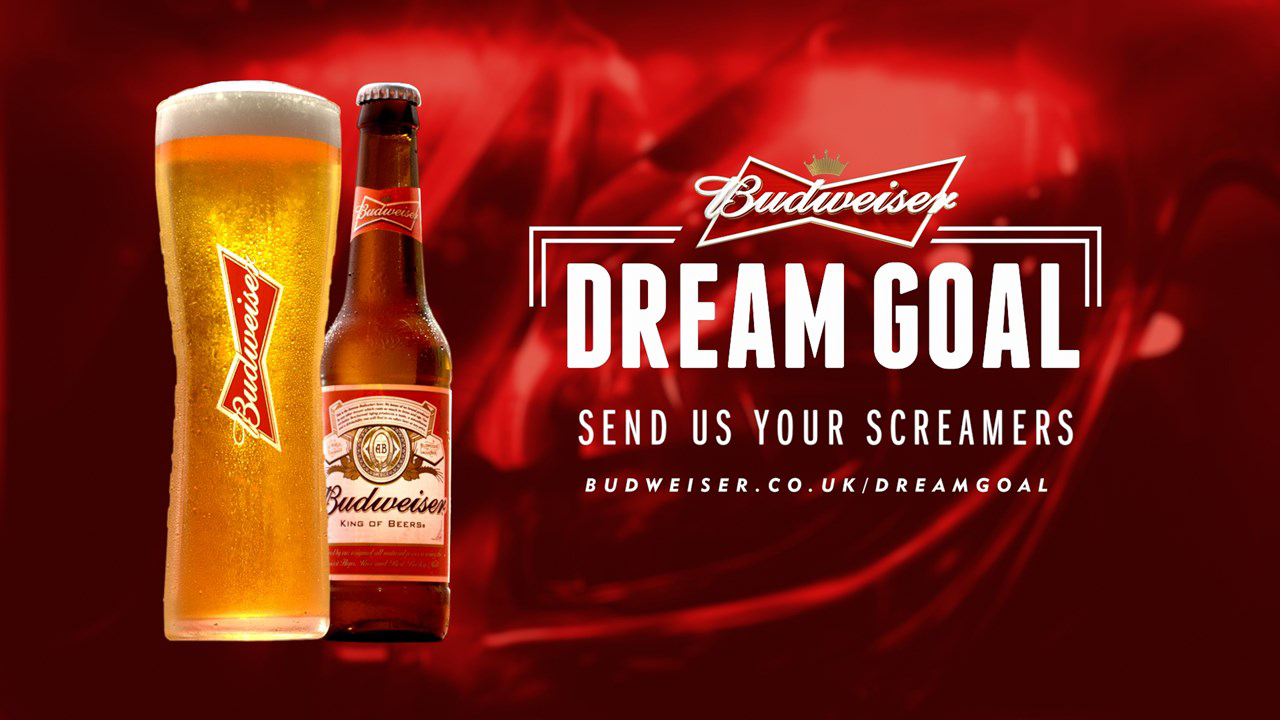 Content partnerships budweiser 3