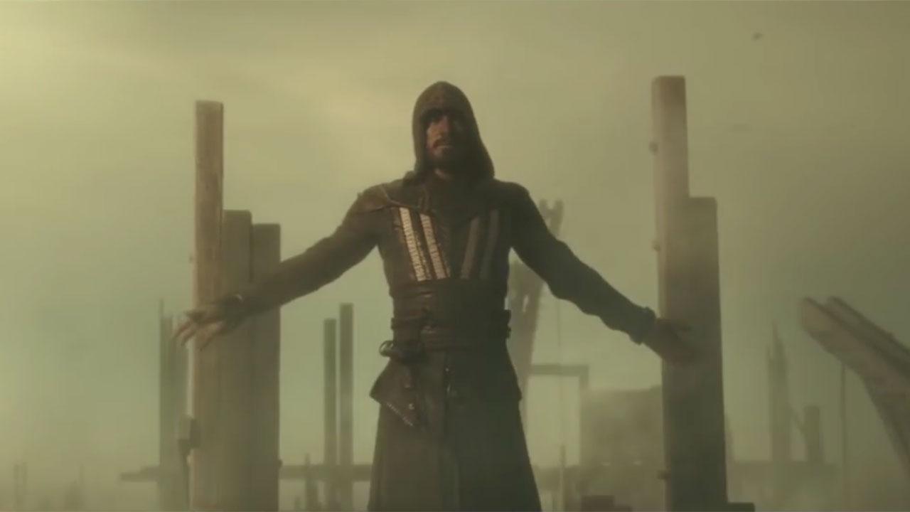 Assassins Creed Leap Of Faith Live Stunt Thinkbox