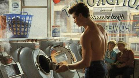 Levis-laundrette